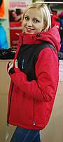 Женская горнолыжная  куртка Columbia