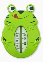 Термометр для ванночки Жабка