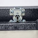Распашной люк под плитку 300/300, фото 4