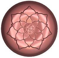 Цветочек №1