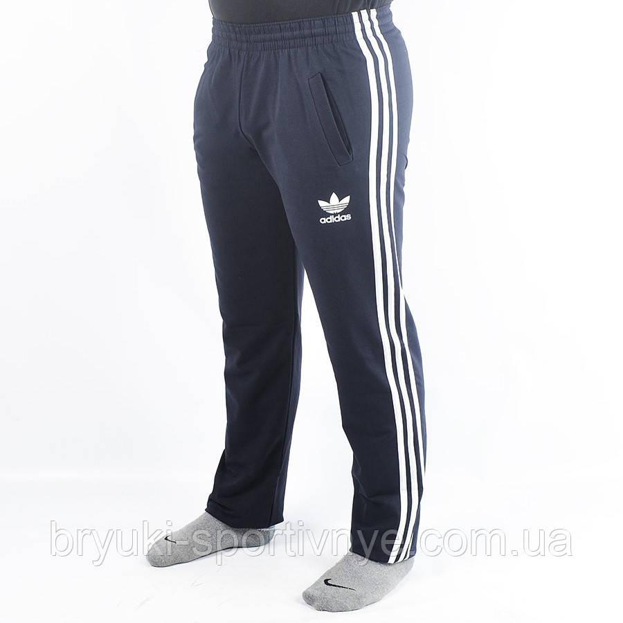 Штаны спортивные  Adidas трикотаж