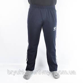Штаны спортивные  Adidas трикотаж, фото 2