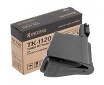 Тонер TK-1120 Integral Для FS 1060, 1025MFP, 1125MFP