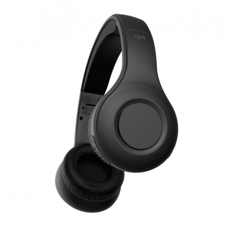 Навушники безпровідні Havit HV-I62N black