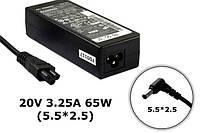 Блок питания для ноутбука Lenovo Y310 Y330 Y410 Y430 Y450 Y510 Y530 Y550 Y650 G230 G430 G450 G455 G530 G550 G5