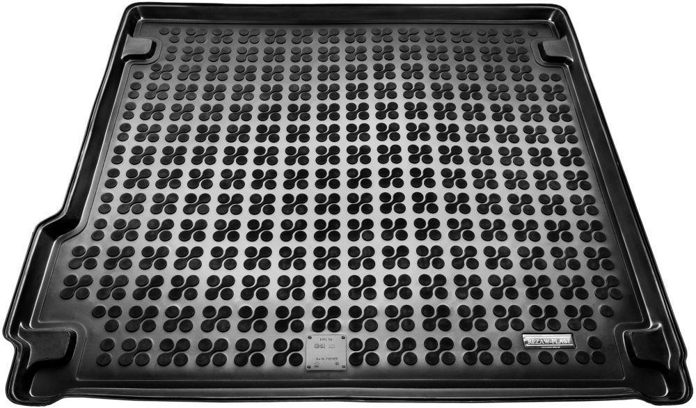 Коврик багажника резиновый BMW X5 (F15) 2013-... Rezaw-Plast 232125
