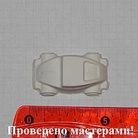 Гипсовая фигурка для раскраски ретро машины мини 5 см 3D, фото 1