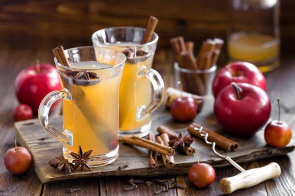 8 ярких согревающих напитков, которые стоит попробовать