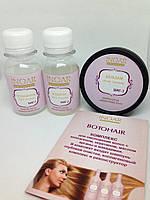 Ботокс с кератином Иноар Ботохеир Inoar BotoHair комплекс для омоложения волос 50мл