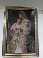 "Картина Алмазная мозаика ""Мадонна"""