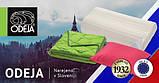 Ортопедическая подушка  - Latex Tris Compact (Словения), фото 5