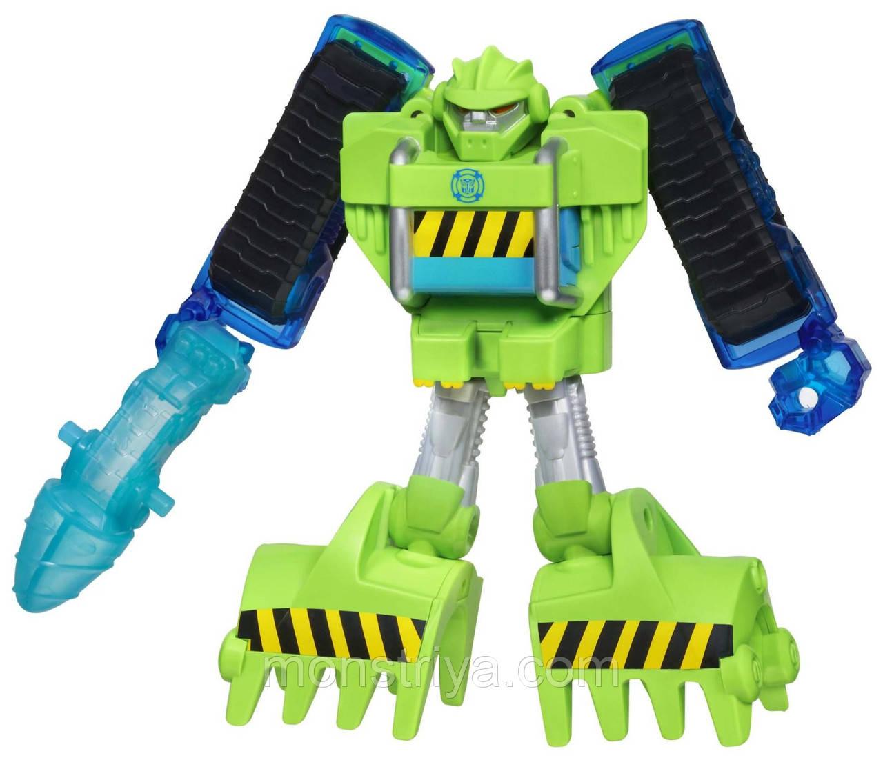 Болдер Боты спасатели Hasbro, фото 1