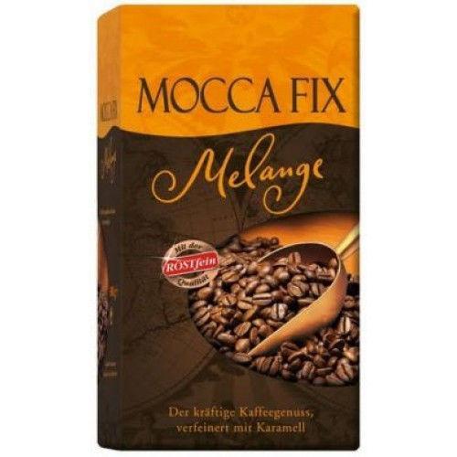 Кофе молотый Mocca fix Melange 500г.