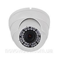 Гибридная камера Camstar CAM-205D3 (3.6) HD на 2 Мп