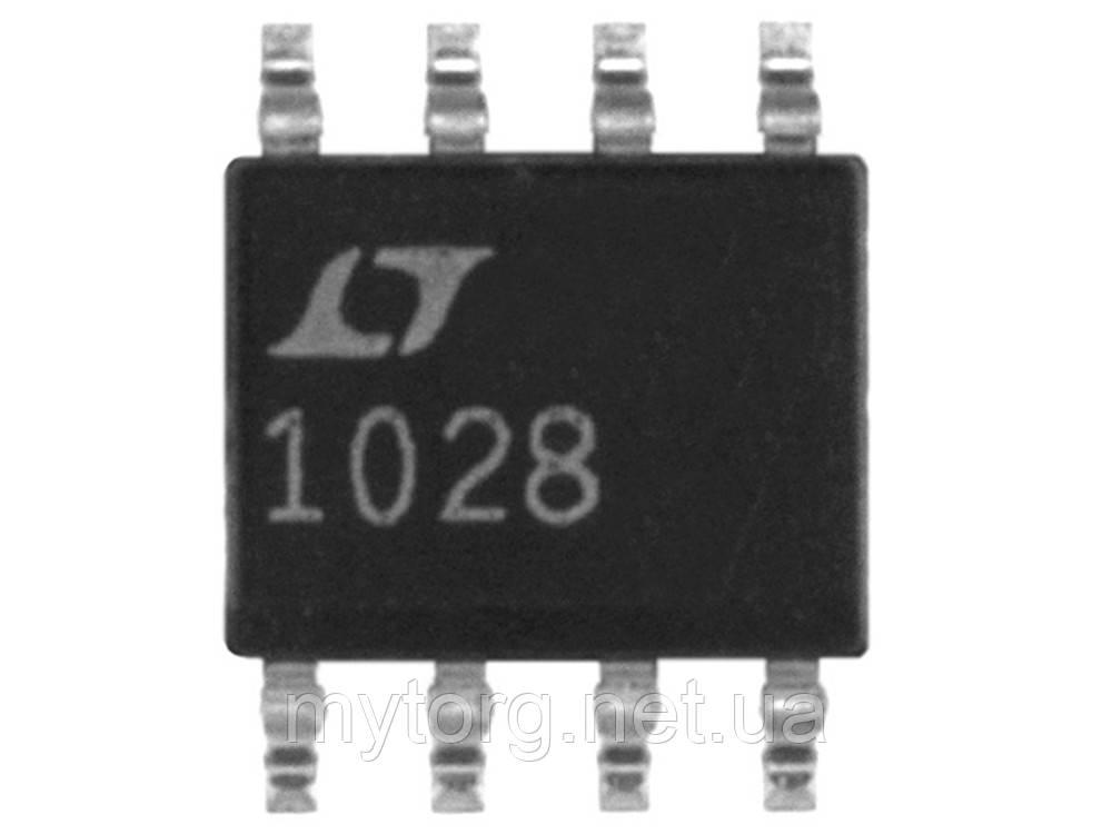 Операционный усилитель LT1028CS8 (LT1028) 5 шт.