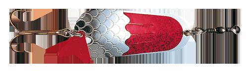 Блесна D•A•M EFFZETT® BLINKER STANDARD 16гр 45мм (цвет-блестки)