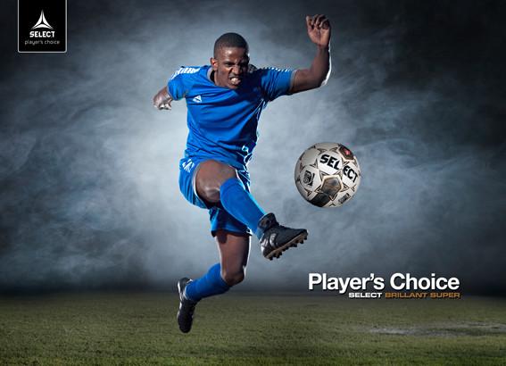 Мячи для футбола Select