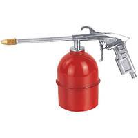 Пистолет для распыления жидкостей (мовильница), 600 мл, 10 Атм, 1/4 дюйма Aurita DO-10B