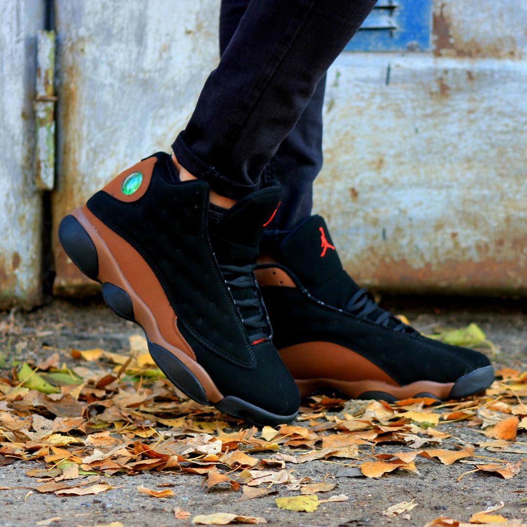 60c10d0ba1ad Мужские кроссовки Nike Air Jordan 13 Retro, цена 1 650 грн., купить ...