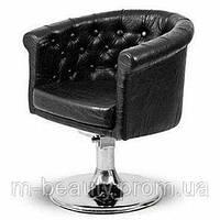 Кресло парикмахерское на гидравлике А005