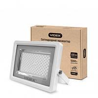 Прожектор светодиодный Videx PREMIUM 100W 5000K 220V White