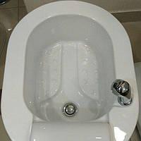 Стационарная ванночка для СПА педикюра