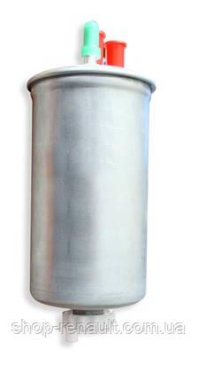 Фильтр топливный (дизель) ASAM 30519 EURO IV Logan/Sandero/Duster