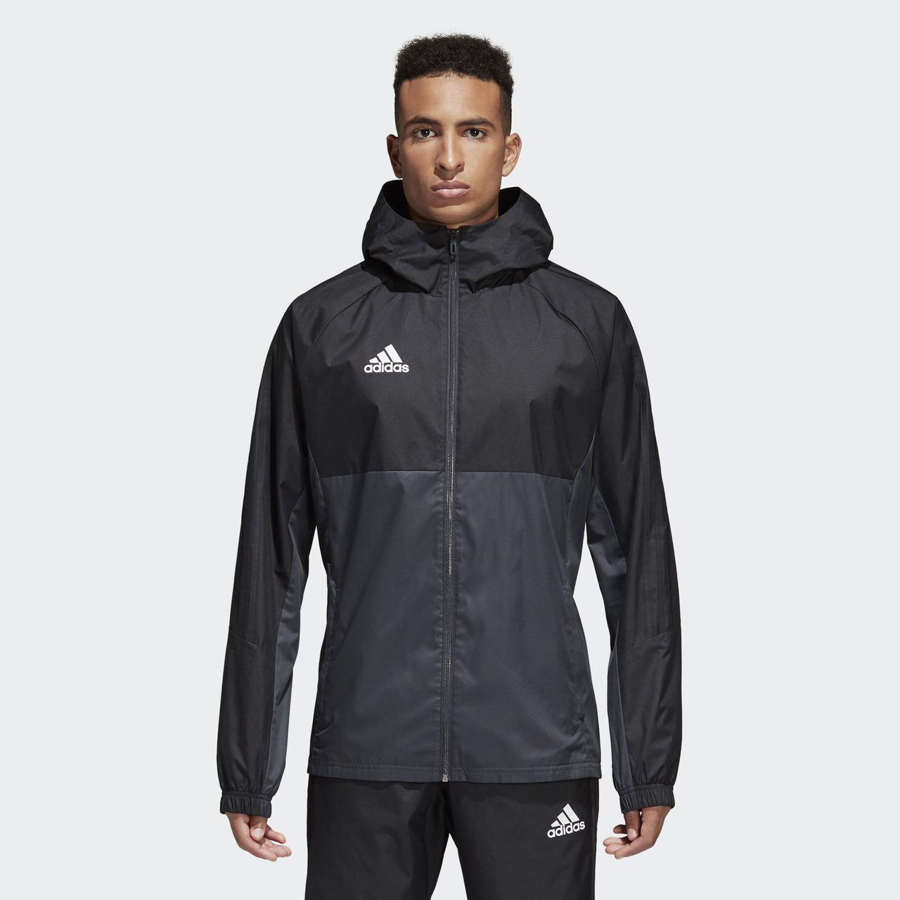 53c18222 Куртка Tiro17 Rain — в Категории