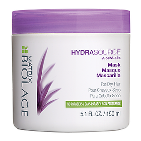 Matrix Biolage Маска для сухих волос Hydrasource,150 мл