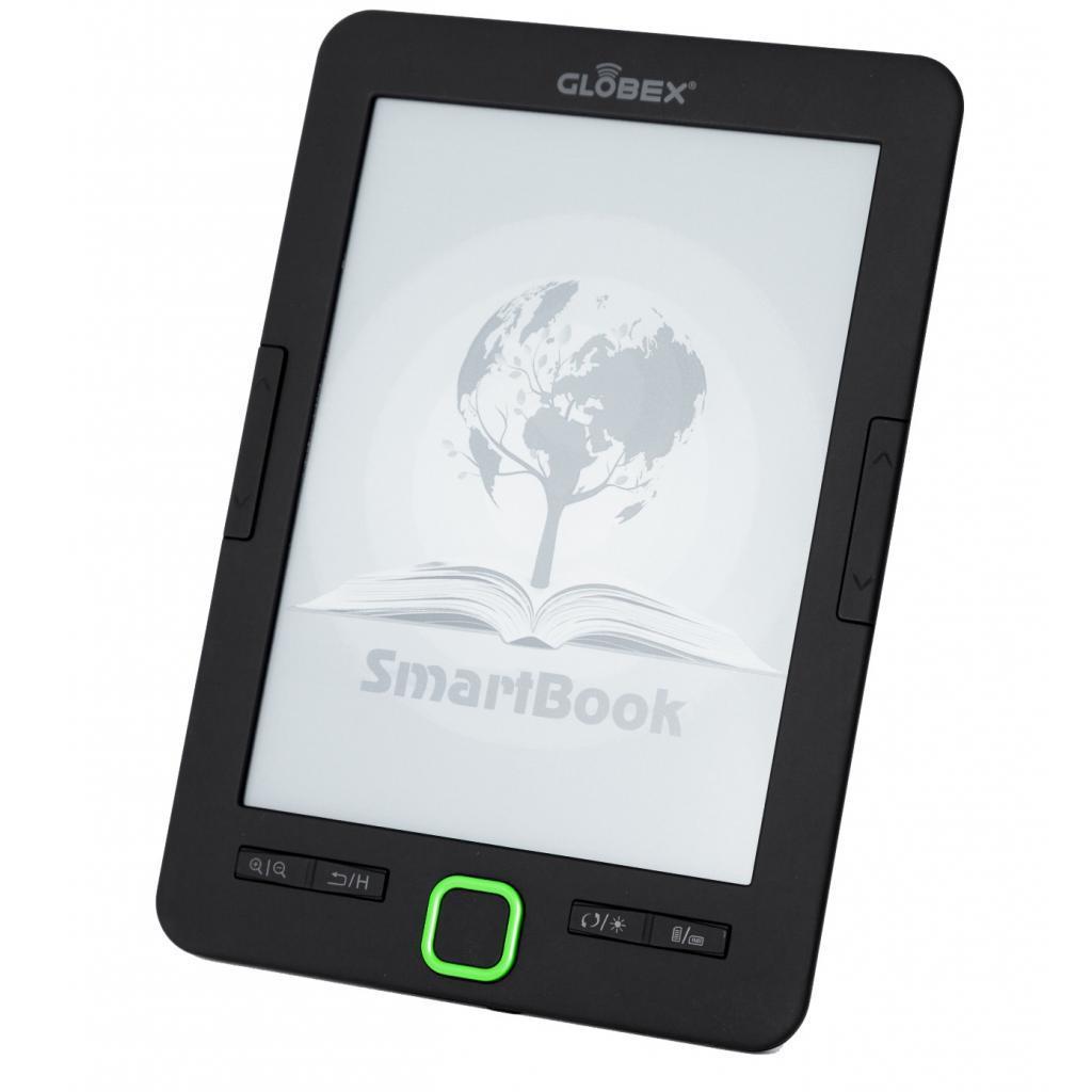Электронная книга Globex SmartBook 3