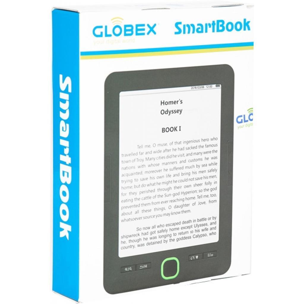 Электронная книга Globex SmartBook 5