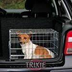 Клетка для собаки переносная  №1/64×54×48см, фото 2