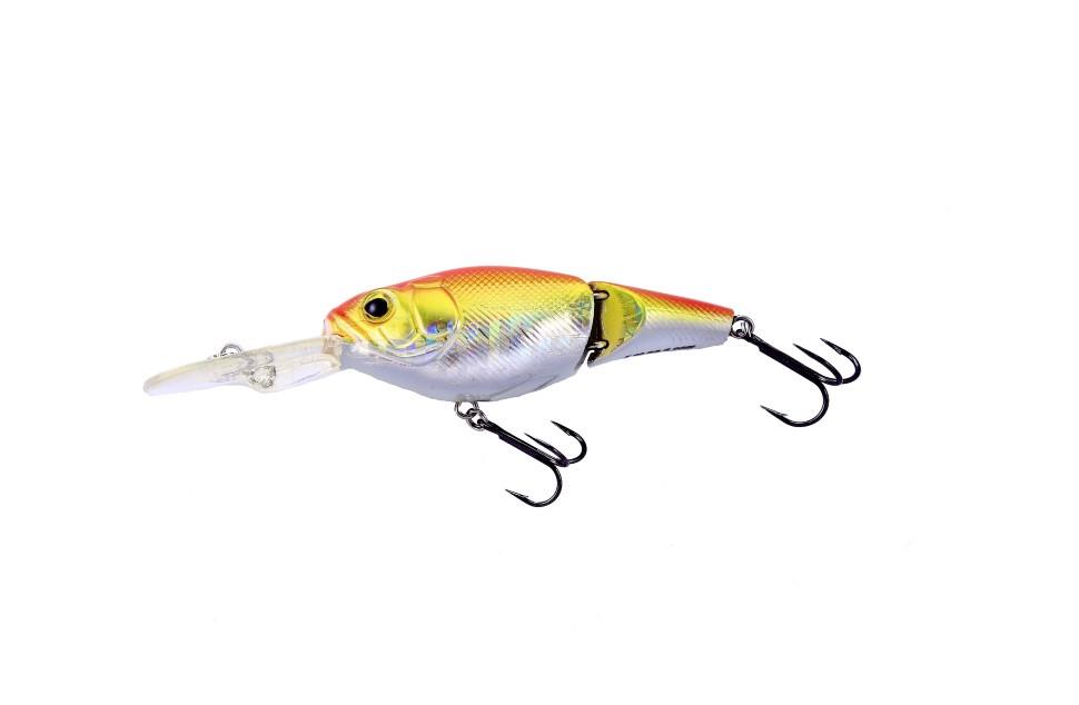 Воблер Nomura Bass Joint 62мм 10.5гр Red Gold-110