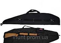 Чехол для винтовки 135см (чёрный)