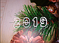 Вырубка -оттиск цифры для  мастики 3 см сказочные, фото 3