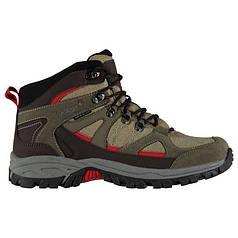 Ботинки Gelert Snowden Waterproof Mens Walking Boots