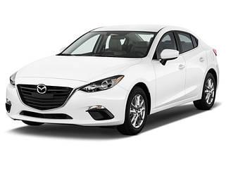 Mazda 3 (2012-2018)