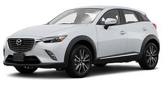 CX-3 (2012-2018)