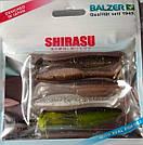 Balzer Shirasu Suki Swimmer Set 7.5см 5шт. (137880 102)
