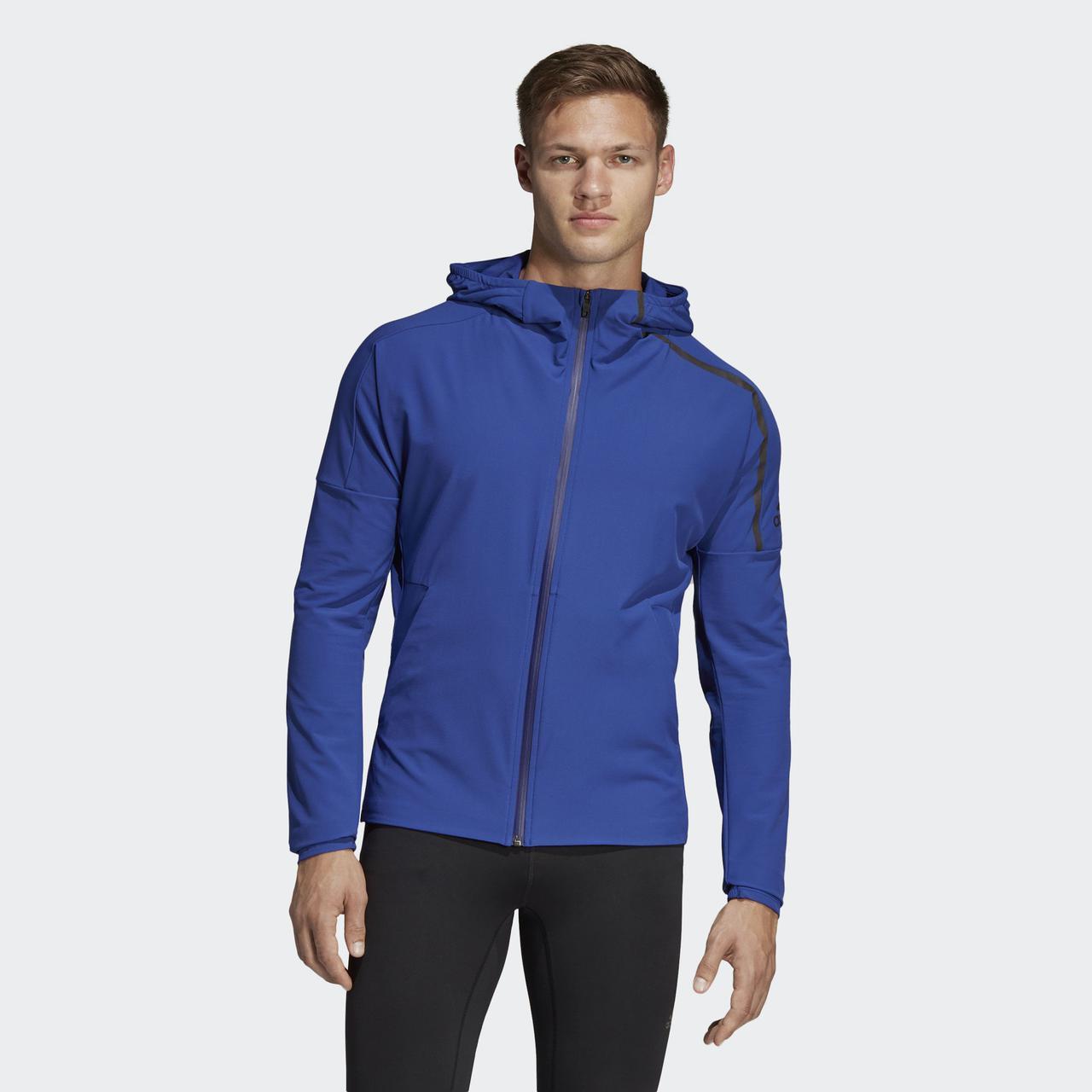 9c18473b Куртка для бега adidas Z.N.E. - Магазин спортивной одежды и обуви Max Sport  в Киеве