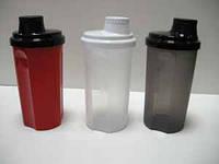 Шейкер для спортивного коктейля Color (700 мл) Power System