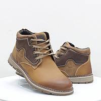 Мужские ботинки Stylen Gard (52110)