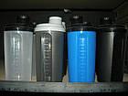 Шейкер для спортивного коктейля Color (700 мл) Power System, фото 5