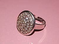 Кольцо, размер регулируется 007101