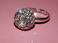 Кольцо, размер регулируется 007102