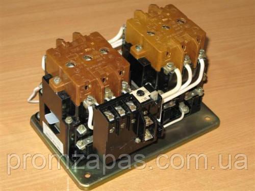 Магнитный пускатель ПМА-3402