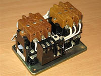 Магнитный пускатель ПМА3402