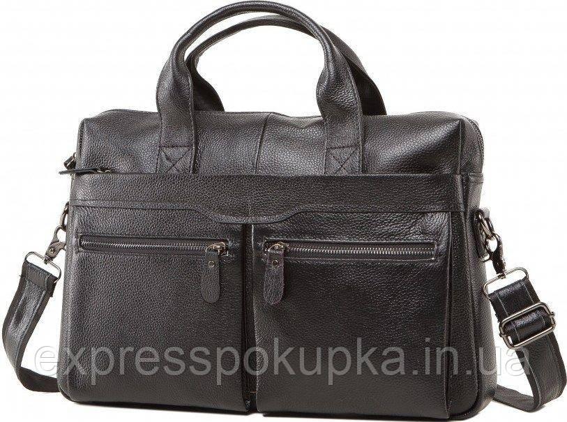 b6fcd5ae0b68 Сумка мужская Vintage 14579 Черная, Черный - Только лучшие товары напрямую  от производителей! в