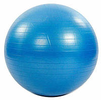 Мяч для фитнеса (фитбол) гладкий сатин 85см ZEL FI-1985