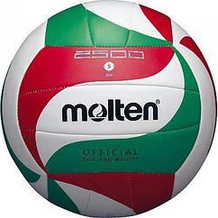 Мяч волейбольный Molten V5M2500